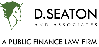 D. Seaton and Associates logo